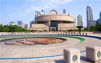 Bảo tàng Thượng Hải- nét tư duy Trung Hoa
