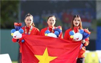 Vai trò của các vận động viên người dân tộc thiểu số