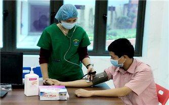 Bộ Y tế huy động cơ sở y tế tư nhân sẵn sàng tham gia chống dịch COVID-19