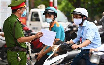 Hà Nội: Cán bộ, công chức chỉ đến công sở khi thực sự cần thiết