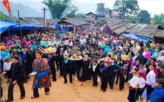 Số hóa dữ liệu lễ hội Việt Nam