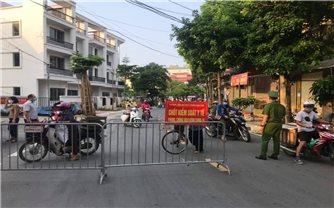 Tối 1/8: Việt Nam có 4.423 bệnh nhân COVID-19 khỏi bệnh