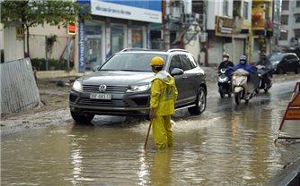Dự báo thời tiết ngày 1/8: Bắc Bộ có mưa to