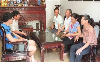 TP. Hà Nội: Hòa giải thành công hơn 80% vụ việc mâu thuẫn tại cơ sở
