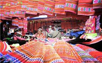 Si Ma Cai: Xây dựng Đề án tổng kinh phí trên 42 tỷ đồng để bảo tồn văn hóa gắn với phát triển du lịch