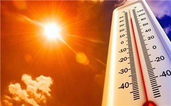 Dự báo thời tiết ngày 4/8: Bắc Bộ và Trung Bộ tiếp tục nắng nóng