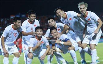Đội tuyển Việt Nam tại vòng loại World Cup 2022: Mối lo từ Olympic...