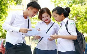 TP. Hồ Chí Minh: Ngày 8/8 công bố điểm xét tuyển vào lớp 10