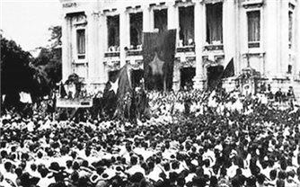 Thủ đoạn bôi lem thành quả, ý nghĩa lịch sử Cách mạng Tháng Tám
