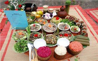 Đặc sản của đồng bào Thái ở miền Tây Nghệ An