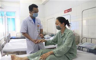 Người tham gia Bảo hiểm y tế 5 năm liên tục được hưởng quyền lợi gì?