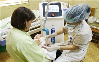 Kiểm soát bệnh tật trước sinh và sơ sinh: Điều không dễ ở vùng DTTS và miền núi