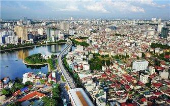 Giá nhà ở Hà Nội không giảm