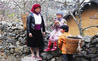 Quẩy tấu trong cuộc sống của người Mông
