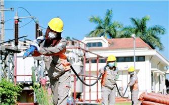 EVNNPC: Duy trì ổn định hoạt động sản xuất kinh doanh trong bối cảnh đại dịch