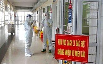 Ngày 16/9: Việt Nam có 10.489 ca mắc COVID-19 và 10.901 ca khỏi bệnh