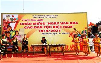 Khánh Hòa bảo tồn, phát huy giá trị văn hóa đồng bào DTTS
