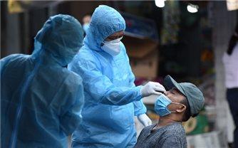 Ngày 18/9: Việt Nam có thêm 9.373 ca mắc COVID-19 và 14.903 ca khỏi bệnh