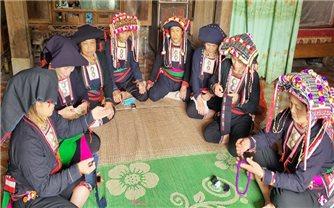 Cách bảo tồn văn hóa truyền thống của người Dao ở Minh An