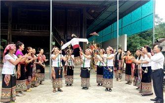 Nghệ An: Phát triển du lịch cộng đồng gắn với bảo vệ môi trường
