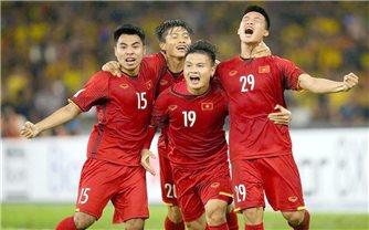 AFF Suzuki Cup 2020: Việt Nam cùng bảng Malaysia, Indonesia, Campuchia và Lào