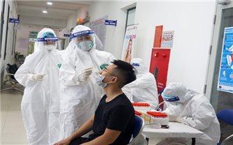 Sáng 24/9: Việt Nam có hơn 493.400 ca COVID-19 đã khỏi bệnh