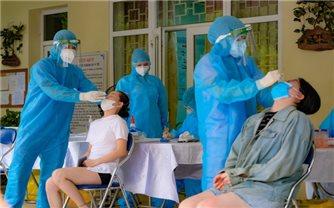 Hà Nội thực hiện các biện pháp phòng, chống dịch COVID-19 trong tình hình mới