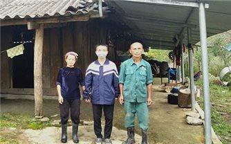 Nam sinh người Mông ở làng trẻ SOS trở thành tân sinh viên Đại Học Y Hà Nội