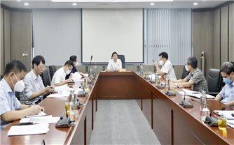 Dự thảo Báo cáo đánh giá tác động thực hiện chính sách dân tộc trên địa bàn các xã, thôn ĐBKK