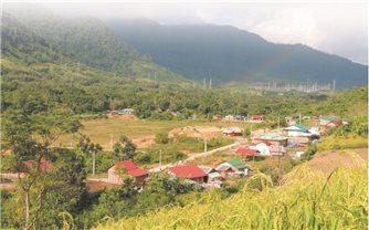 Phú Yên: Ổn định đời sống người dân miền núi