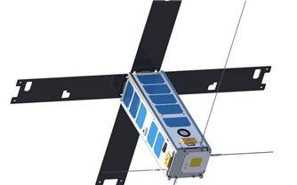 """Vệ tinh NanoDragon """"made in Vietnam"""" sẽ phóng vào ngày 7/10"""