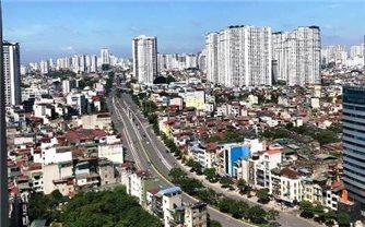 Thị trường bất động sản Việt Nam tiếp tục thu hút đầu tư