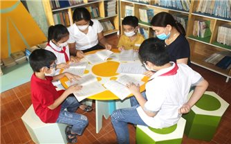 Điểm sáng giáo dục ở huyện miền núi Thanh Hóa