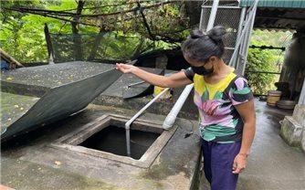 Nước sạch chỉ để dự phòng - Chuyện khó tin ở Quảng Ninh