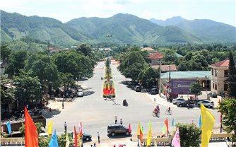 Đồng bào Bru Vân Kiều ở huyện ĐaKrông (Quảng Trị): Đoàn kết cùng vươn lên thoát nghèo