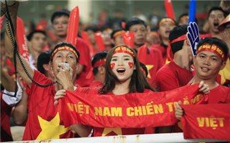 Khán giả có thể vào SVĐ Mỹ Đình cổ vũ hai trận đấu của đội tuyển Việt Nam