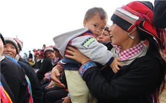 Ngày quốc tế xóa nghèo: Cùng nhau xây dựng tương lai