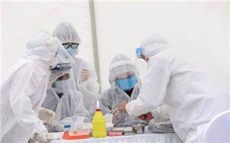 Ngày 17/10: Việt Nam có 3.193 ca mắc COVID-19 và 1.340 ca khỏi bệnh