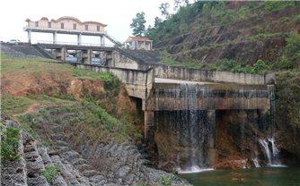 Quảng Bình: Hồ đập xuống cấp -Nỗi lo trong mùa mưa bão