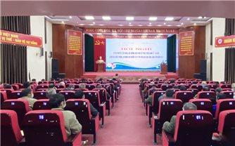 Lạng Sơn: Tổ chức tập huấn cho Người có uy tín trên địa bàn huyện Cao Lộc