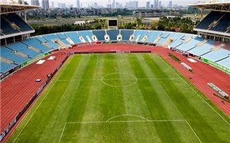 Đội tuyển Việt Nam sẽ thi đấu trên sân nhà Mỹ Đình mà không có khán giả