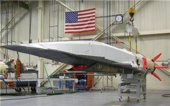 Mỹ thử nghiệm thành công công nghệ tên lửa siêu vượt âm