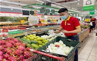 Bảo đảm cung ứng đầy đủ hàng hóa phục vụ Tết Nguyên đán 2022