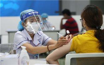 Hướng dẫn quy trình xác minh thông tin tiêm chủng vắc xin phòng COVID-19