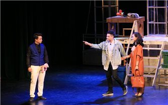 Cần đầu tư bài bản hơn cho nghệ thuật sân khấu kịch nói Việt Nam