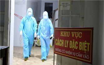 Ngày 25/10: Việt Nam có 3.639 ca mắc COVID-19 và 1.323 ca khỏi bệnh