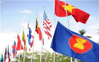 ASEAN: Vượt qua thách thức, phát huy vai trò trung tâm ở khu vực