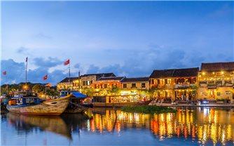 Việt Nam được vinh danh là Điểm đến hàng đầu châu Á 2021