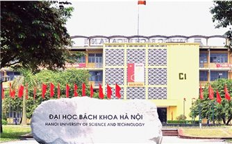 Việt Nam có 3 trường đại học tiếp tục trong bảng xếp hạng đại học thế giới