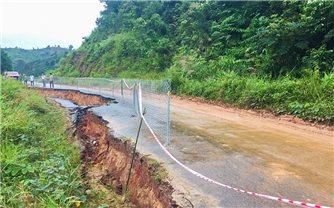 Đắk Nông: Lên phương án chủ động ứng phó mưa lũ